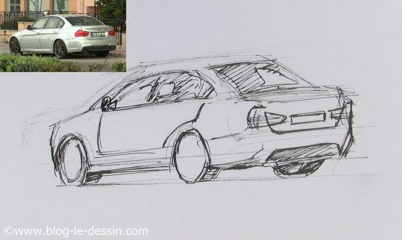 dessiner voiture sportive 13.JPG