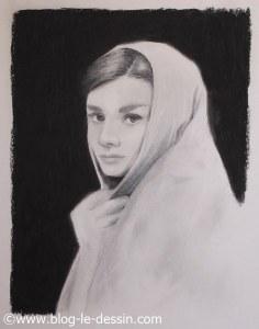 portrait final audrey