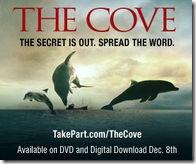 The Cove Pétition contre la viande de dauphin