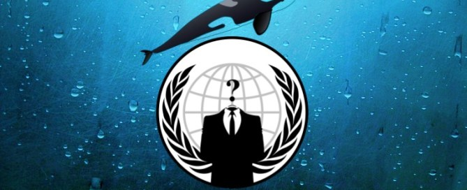 Anonymous pirate le site de Nissan en réaction aux massacres de cétacés aux Japon