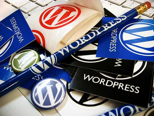 WordPress : Plugins plus utilisés