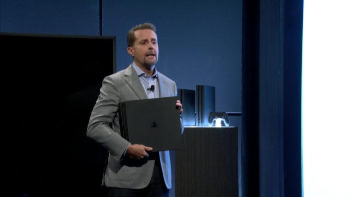 Le GPU de la PS4 Pro est bien plus puissant