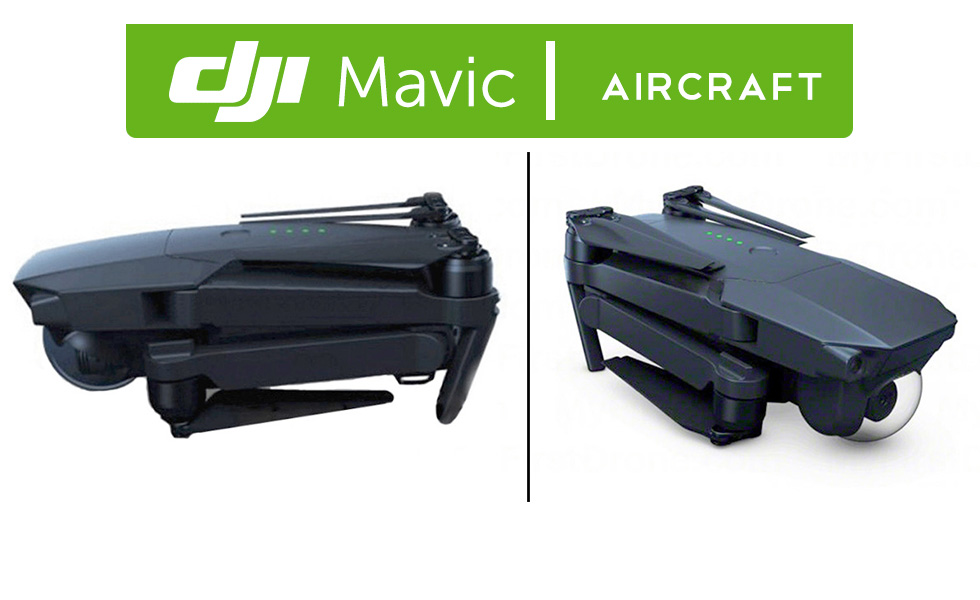 Image result for DJI Mavic