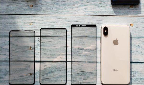 Le futur Sony Xperia XZ4 semble avoir un très grand écran