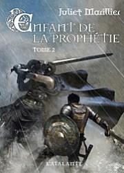 enfant de la prophetie 2
