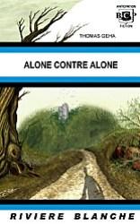alone contre alone
