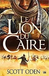le-lion-du-caire
