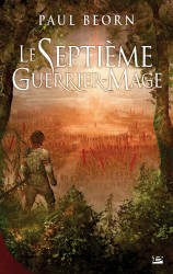 le septieme guerrier mage