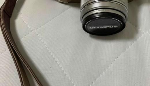 初心者の私用、デジタル一眼カメラE-PL9の使い方・設定備忘録