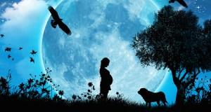 La Lune influence la vie