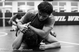 Araad Fisher and LJ Castellano