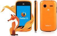 Dejan de fabricar móviles Firefox