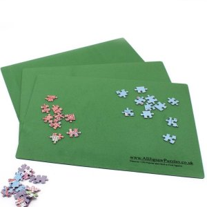 Jigsaw Puzzle Piece sorter - Jigsaw Puzzle Accessory