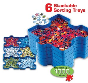 Puzzle Sort and Go - Jigsaw Puzzle Accessory
