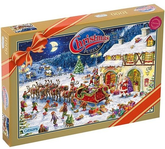 gibson-s-christmas-2010-limited-edition-santa-s-little-helpers-jigsaw-puzzle