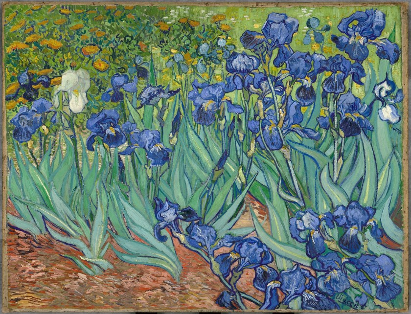 Irises_jigsaw_puzzle_artist_collection