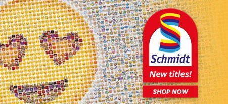 New Schmidt Jigsaws In Store Now