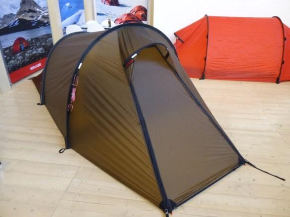 Hilleberg tents