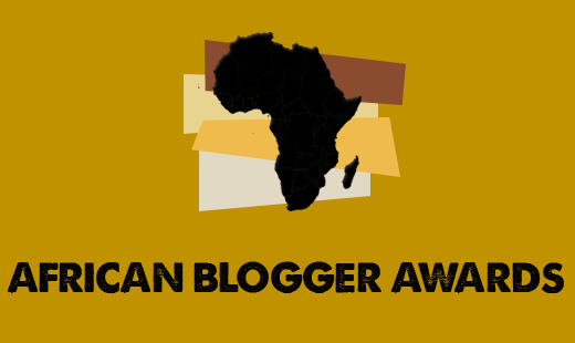 African Blogger Awards, Influencers, Youtubers, Facebookers, Instagrammers, Bloggers, Awards