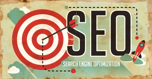 Setting featured images for SEO