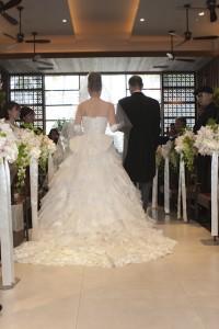 福岡 結婚準備 ブライダル撮影 ウエディングアルバム 結婚式の写真 前撮り 写真 ドレス試着 0358