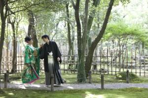 福岡 結婚準備 ブライダル撮影 ウエディングアルバム 前撮り ロケ撮 0358 オシャレ