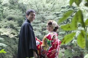 福岡 結婚準備 ブライダル撮影 ウエディングアルバム 結婚式の写真 前撮り ロケ撮 0358