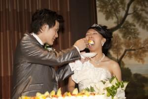 福岡 写真スタジオ ブライダル撮影 ウエディングアルバム 結婚準備 前撮り ロケ撮 披露宴の写真 デジタルアルバム 0358