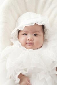 福岡 天神 赤ちゃんの写真 お宮参り撮影 家族写真 ロケ撮 誕生記念 写真撮影 0358