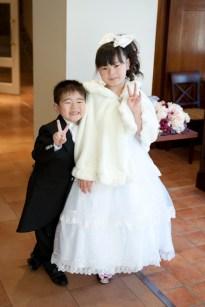 福岡 写真スタジオ 大名 結婚準備 披露宴の写真 ウエディングアルバム ブライダル撮影 前撮り ロケ撮 0358 マリゾン