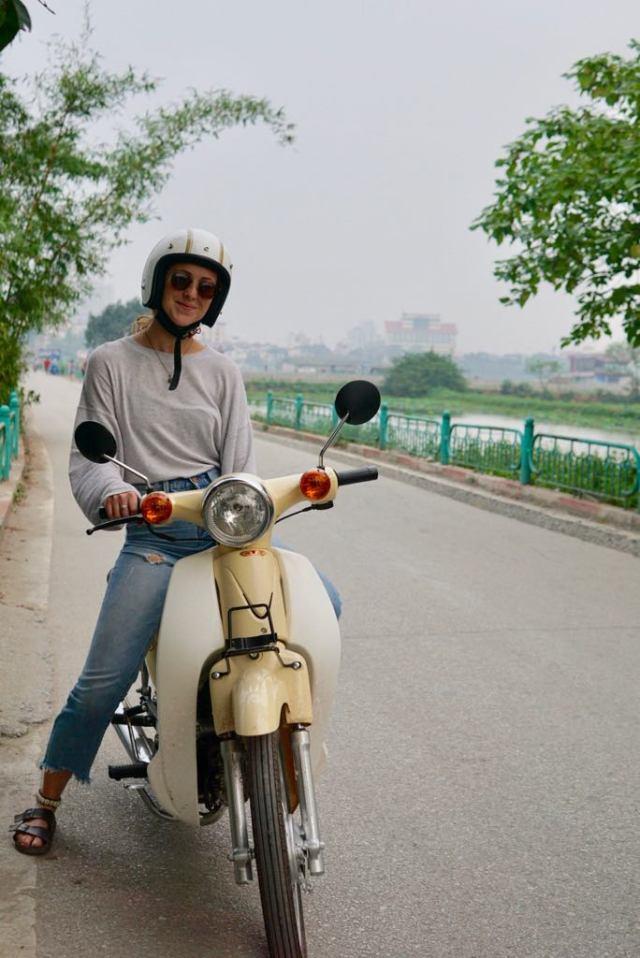 makati scooter renal