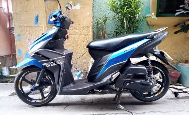 Rent scooter- Manila