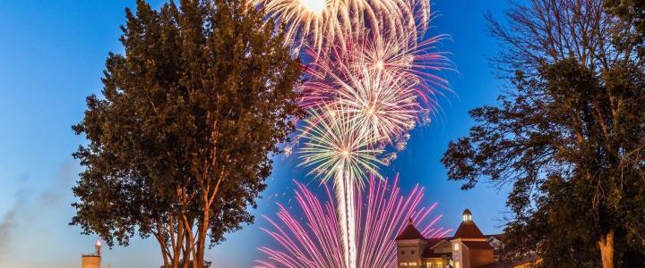 2021 Fourth of July Fireworks in Michigan to Awe Over. Let Freedom Ring!