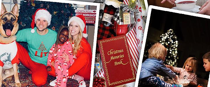 Fun Family Christmas Traditions