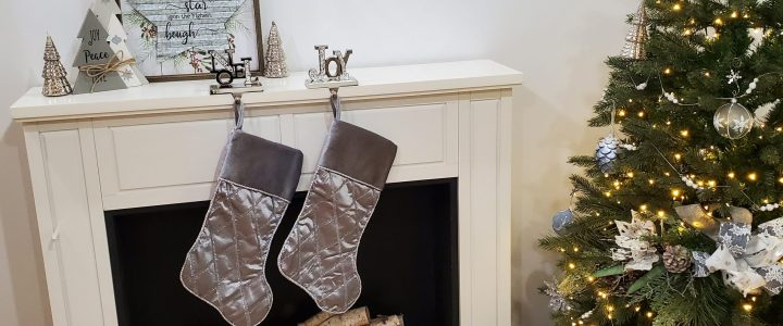 2021 Christmas Trends: Gray