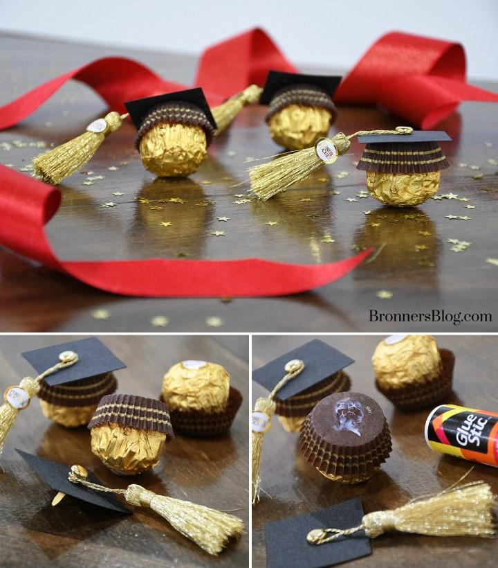 Ferrerro Rocher Chocolates For Graduation