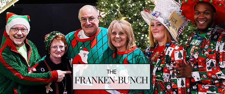 The Franken-bunch