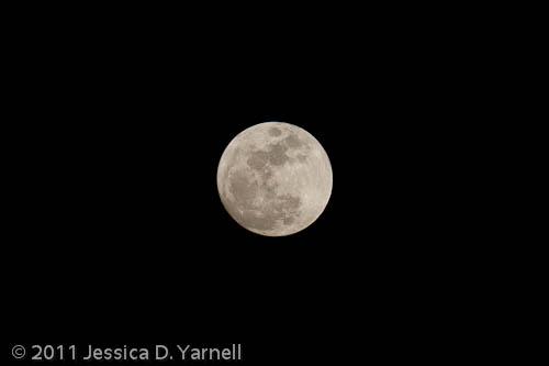 Moon – 500mm