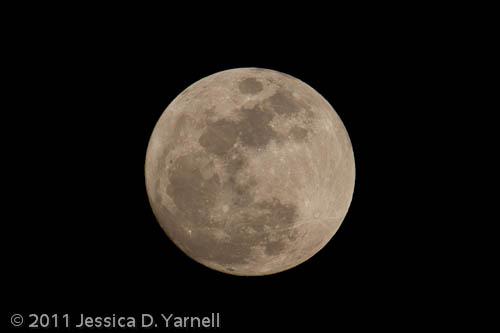 Moon – 1000mm