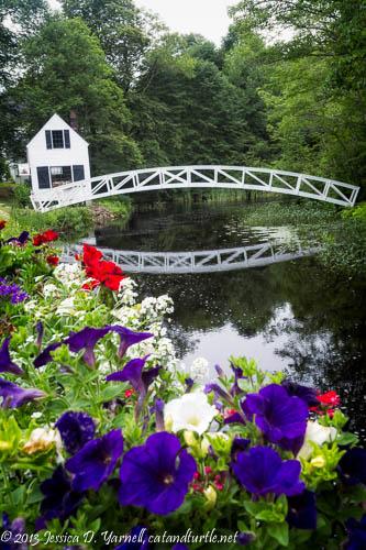 Somesville Bridge, Acadia National Park