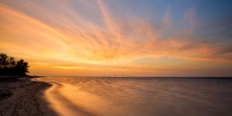 Fort De Soto Sunrise