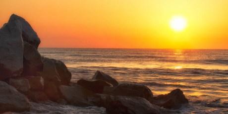 Matanzas Sunrise