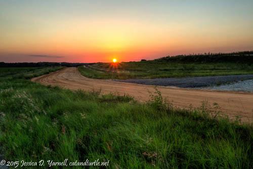 Sunset Project (September)