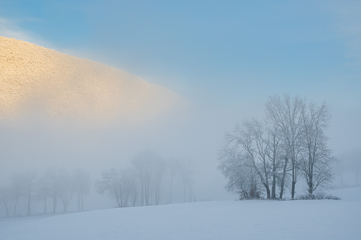 L'hiver, un voyage intérieur