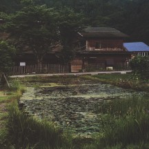 Shirakawa-go UNESCO