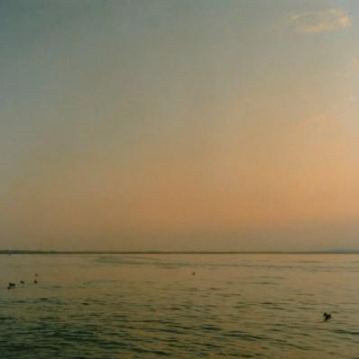 Lazise Sonnenuntergang