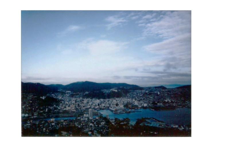 japan-nagasaki-view