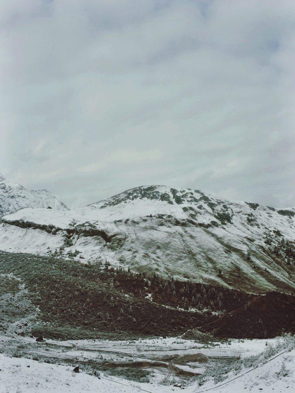 Karwendel; iphoneonly; afterlight