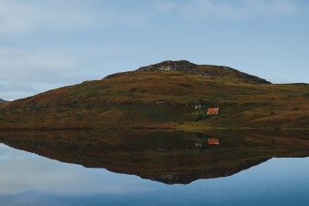 lake-refelctions-north-of-scotland