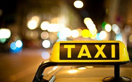 Aplicatie Taxi